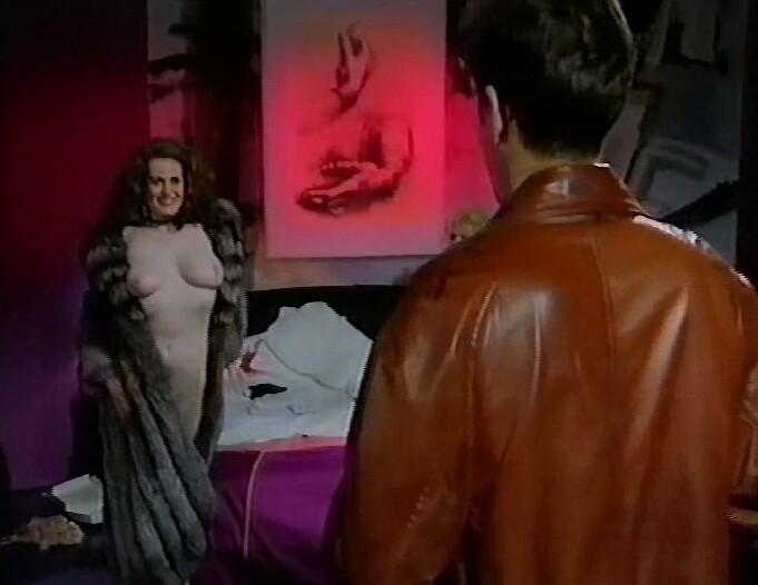 Dexter nackt Sally  19
