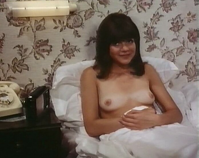 Naked judy geeson