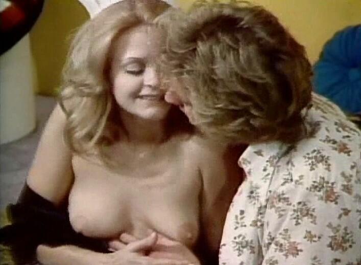 Sandy Carey  nackt