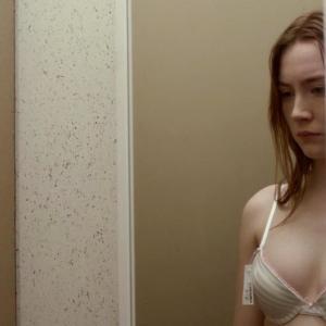 Ronan topless saoirse Saoirse Ronan