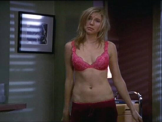 Sarah chalke chaos theory - 2 part 9