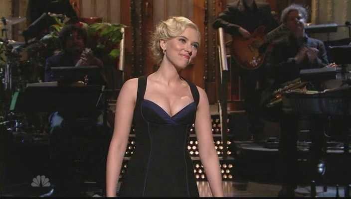 Scarlett Johansson - Celebrità nude-2154
