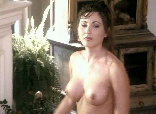 Shannon McLeod  nackt