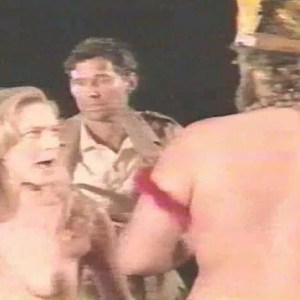 Shawn weatherly in thieves of fortune - 3 part 7