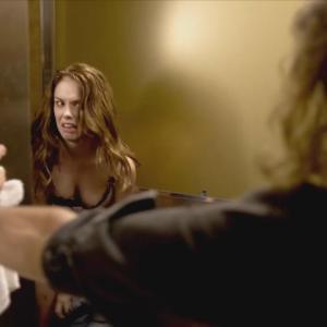 Stephanie nackt Bennett Nudity in
