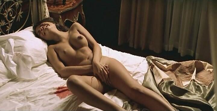 Stephanie leonidas nude