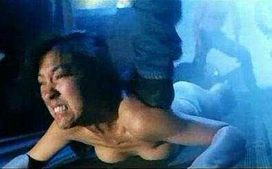 Nackt Tamara Guo  Diana tamara