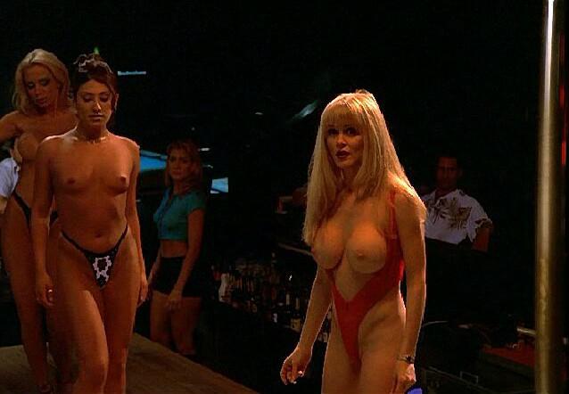 naked girls on the sopranos