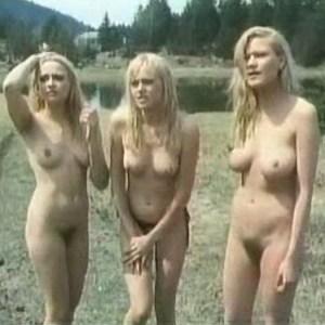 nackt Buchfellner Ursula Katja Bienert