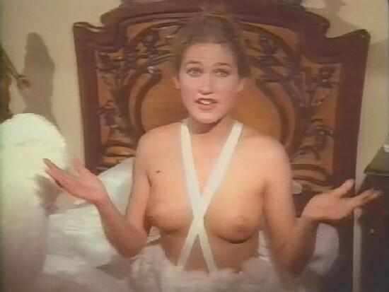 Meneghel  nackt Xuxa Xuxa