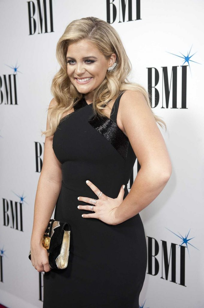 Lauren Alaina Attends The 66th Annual Bmi Country Awards