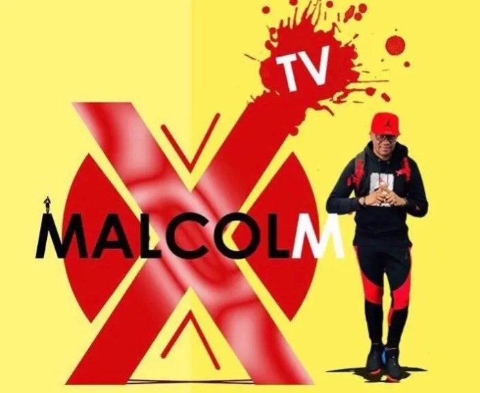 Malcolm X to launch his own YouTube TV channel
