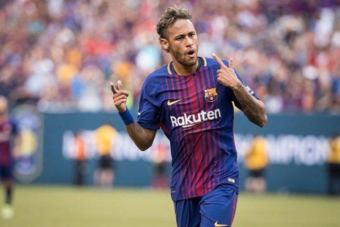 Neymar Jr to drop new fragrance with Diesel
