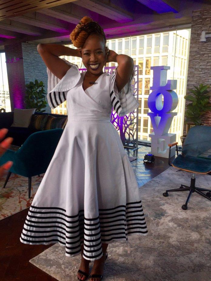 Ntsiki Mazwai reveals when last she had S-E-X