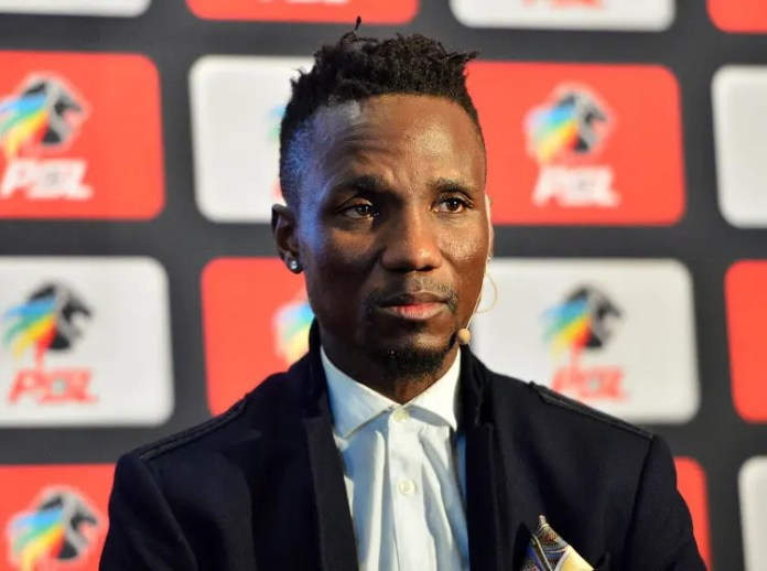 Reality TV show for Teko Modise to help people in townships