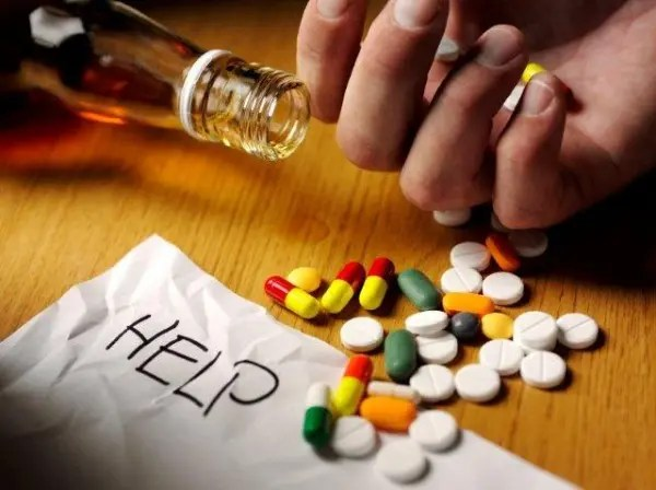 Consuming drugs and alcohol can be bad for your social life
