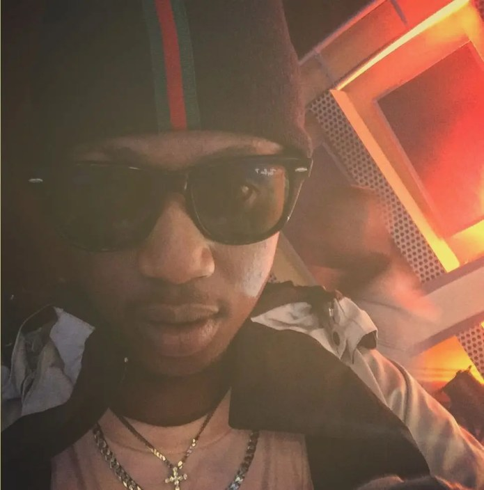 Emtee addresses circulating rumours about leak of ATM Tape