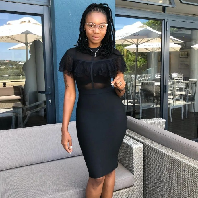 Jackie Phamotse reflects on miscarriage: I'll never forget