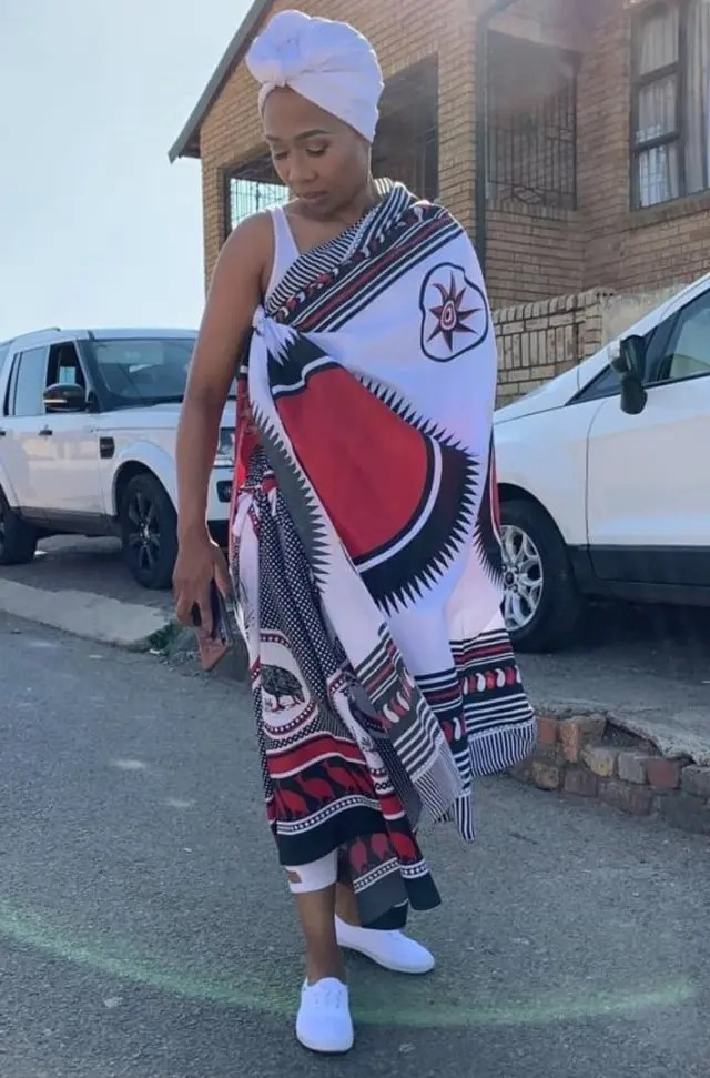 Dineo Ranaka has some life lessons to share