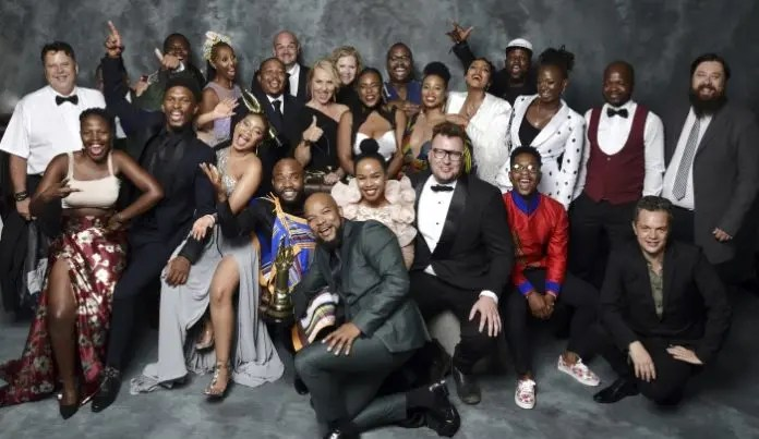 List of all the winners at the 2020 Saftas Awards
