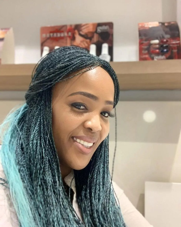 Tumi Morake to host a Comedy Show #laughteristhebestmedicine