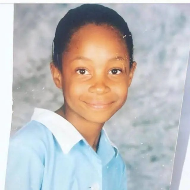 Childhood-Pokello