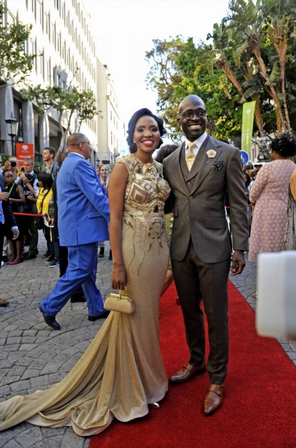 Rumour: Former minister Malusi Gigaba's alleged side-chick pregnant and expecting twins
