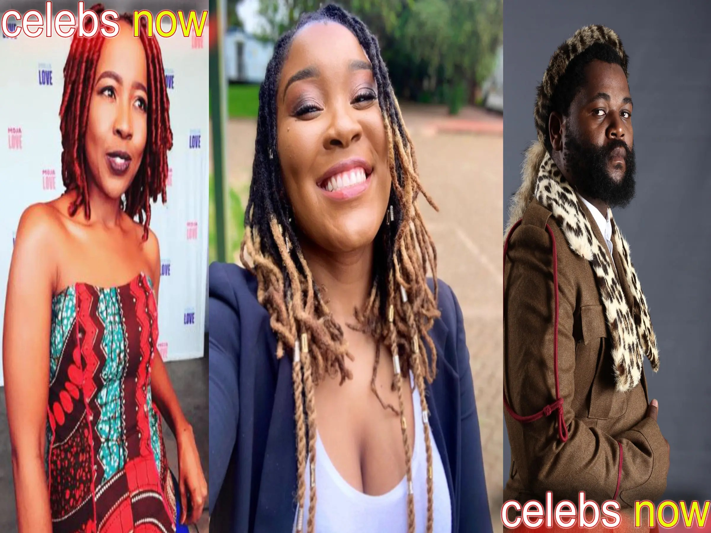 Ntsiki Mazwai Apologises To Lady Zamar Celebs Now