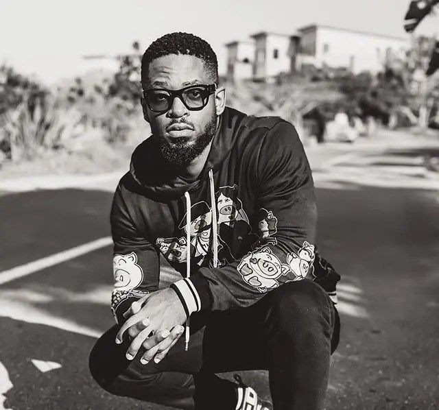 Prince Kaybee blasted with nudes from thirsty fans