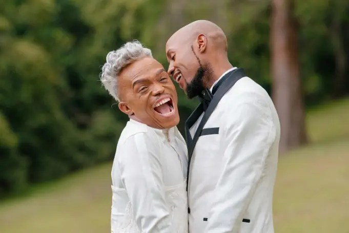 South Africans sympathises with Somizi while expressing anger at Mohale over divorce