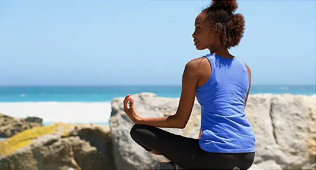 This is how Exercise can calm anxiety