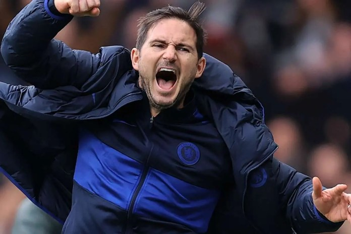 """""""FA Cup win would be a step in the right direction"""" – says Lampard"""