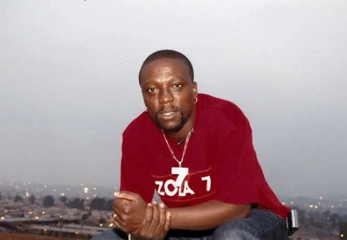 Zola 7 opens up about his illness
