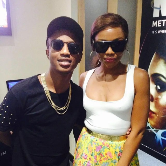 bonang and emtee