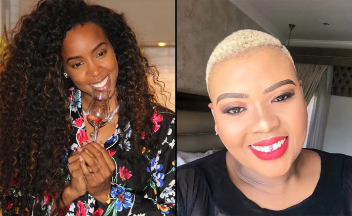 Some Things Can Not Be Forgotten – Mzansi React To Anele Dissing Kelly Rowland
