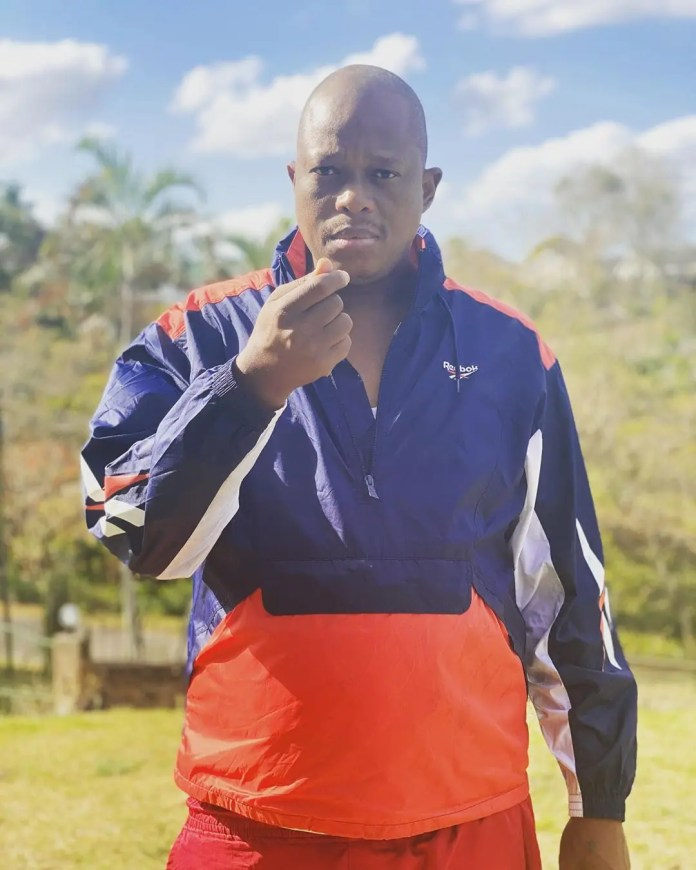 Update: Mampintsha on the run as club owner is arrested