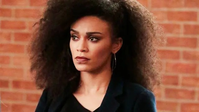 Actress Pearl Thusi lucky to be alive