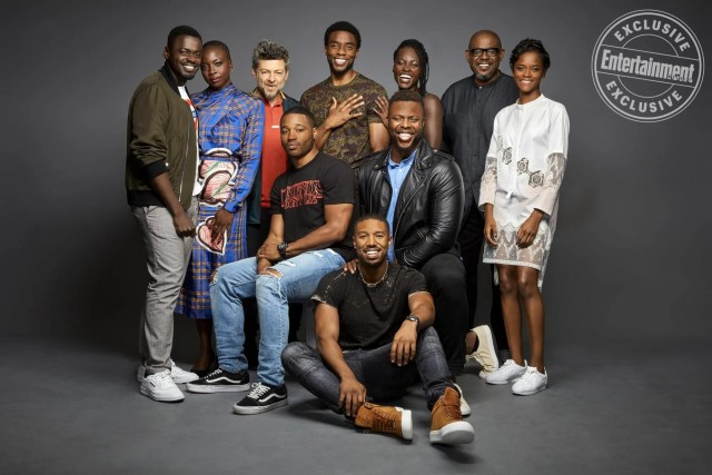 black panther cast1