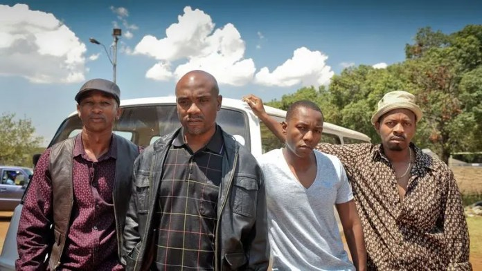 Isibaya actors and crew members worry over being jobless