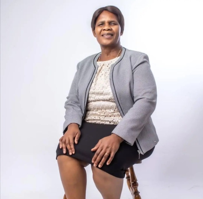 65-year-old Gogo releases an amapiano hit