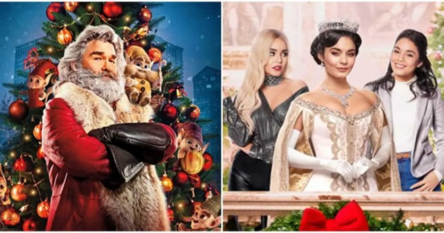 Christmas-themed movies you must watch