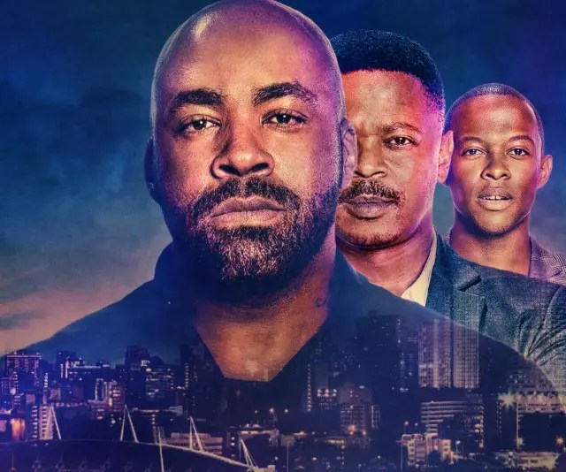 Shona Ferguson speaks about Kings of Joburg – I didn't want to be the lead actor