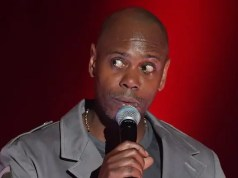 Dave Chappelle 1