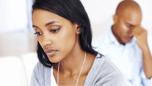 Things unhappy people do in relationships