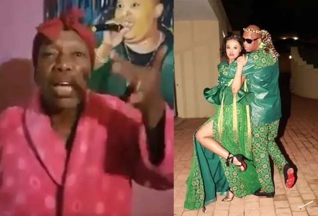 Mampintsha-mom-attacks-Babes-Wodumo-exposes-her-for-faking-pregnancy