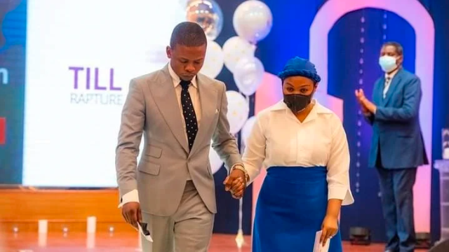 Prophet Bushiri Pays Emotional Tribute to His Late Daughter