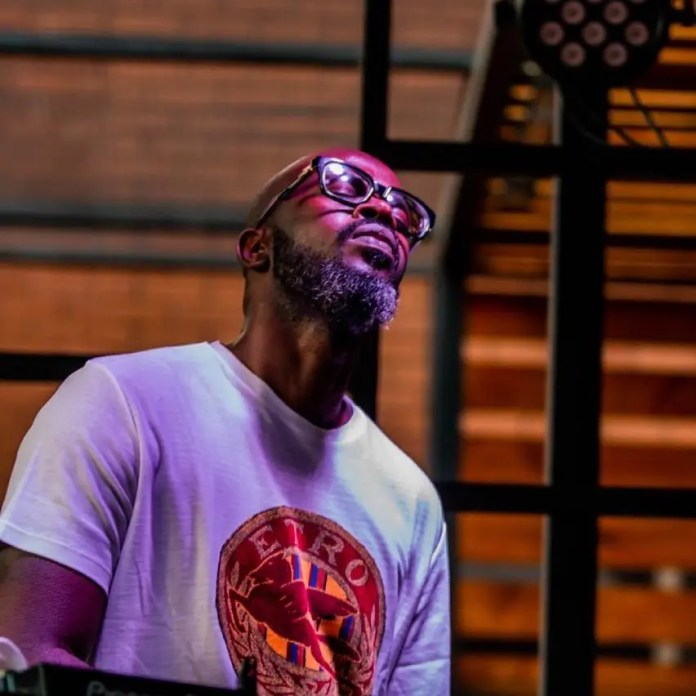 Black Coffee Takes The #DBNGogoChallenge To Another Level – Video