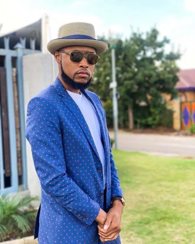 What do you do for a living? – Mzansi come after Mohale