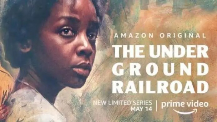 Actress Thuso Mbedu shares behind-the-scenes of her Hollywood movie The Underground Railroad