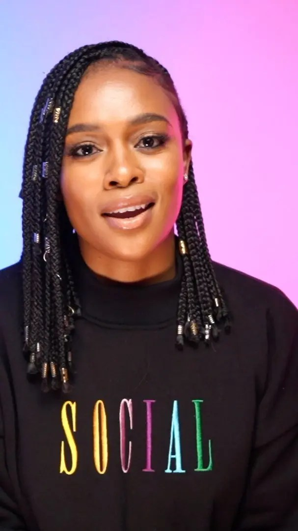 Actress Nomzamo Mbatha to deliver 1 million Covid-19 vaccine doses to vulnerable communities